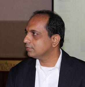 Rajeshkumar Ganesan